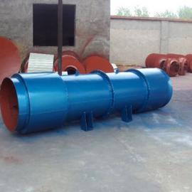 淄博隧道风机生产基地铁路隧道风机厂家价格SDS隧道专用风机