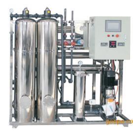 超高纯水制取设备反渗透EDI混床抛光树脂