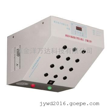 悬挂式红外线测温仪/红外体温计 型号:HT-1403B