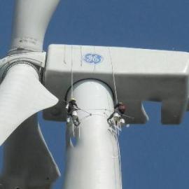 芝罘区风力发电塔清洗维护工程总包