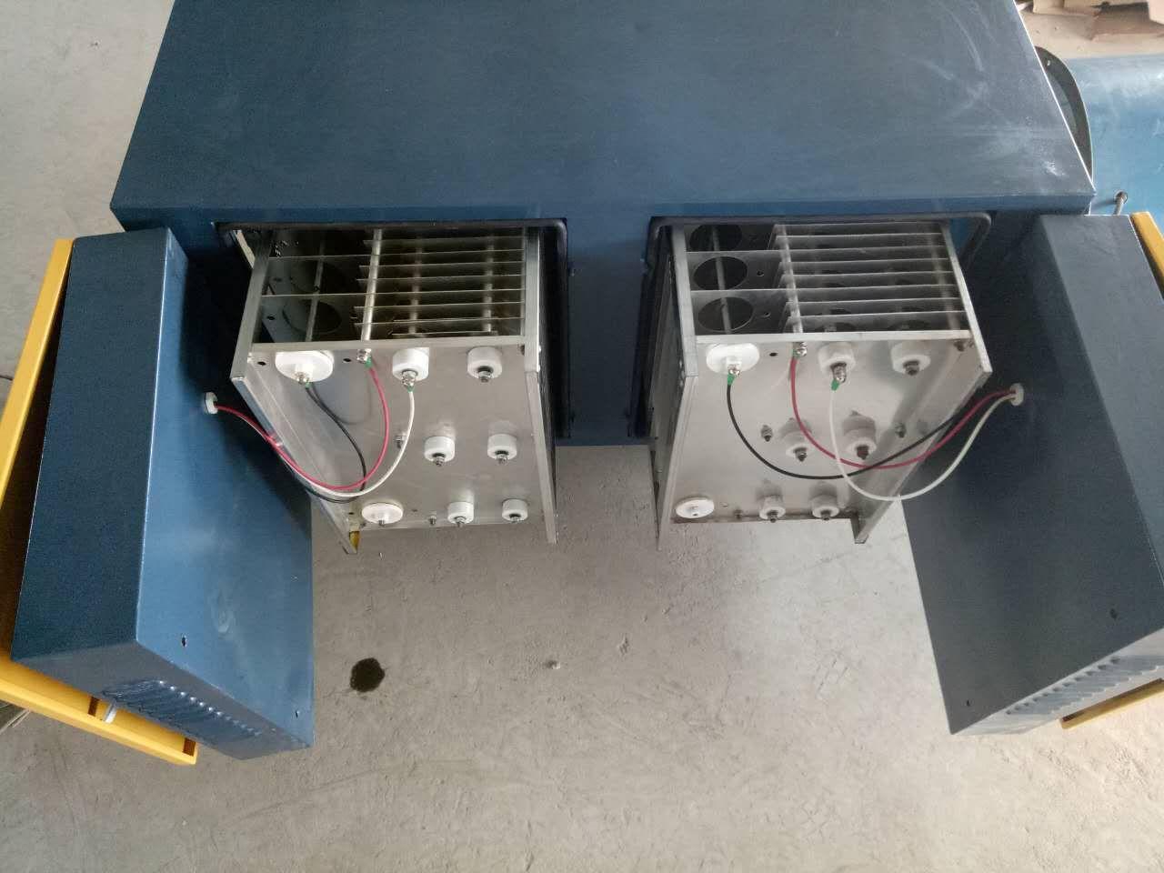 油烟净化器安装图\低空排放油烟净化器多少钱