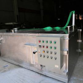 购买全自动隔油器、餐饮油水分离器,就选东卓专业工厂