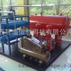 西安消防气体顶压给水设备生产厂家