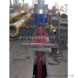 蓝奥300RJC160-11.5冷热水长轴深井泵多级泵长轴泵潜水电泵水泵