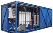 地埋式一体化水处理设备