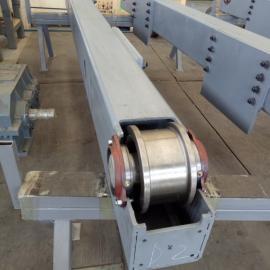 2t欧式端梁 跨度28.5 座式联接 欧式起重机端梁厂家