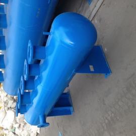 大型分集水器