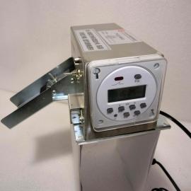 机床带式油水分离器 机床水箱刮油机DN-50