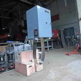 广州东卓乳化液处理池油水分离,钢带式撇油器、刮油器工业污水池
