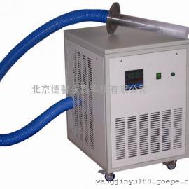超低温冷冻机永佳-100度棒式冷阱