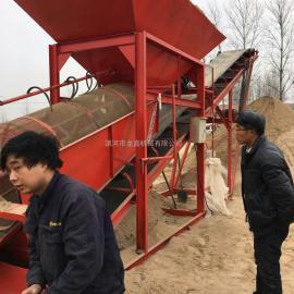 河南30,50筛沙机厂家直销批发