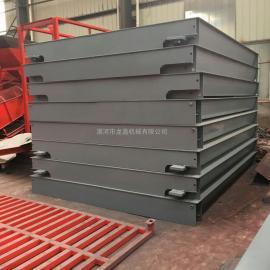 漯河地磅厂家,100吨地磅现货批发,一台也按批发价