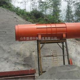 公路施工风机 SDF风机 隧道风机 2*75kw隧道风机