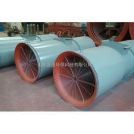 盛通隧道风机 SDS射流隧道风机 单向隧道风机厂家