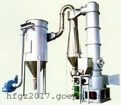 XSG12/14型旋转闪蒸干燥机