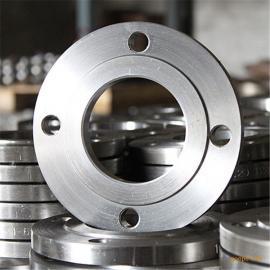 DN80焊接法兰 碳钢法兰 高压锻造美标带颈对焊