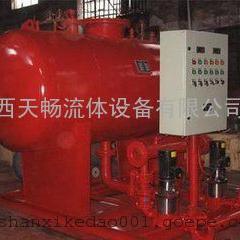 陕西消防气体顶压装置设备厂家