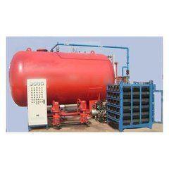 陕西气体顶压消防给水设备厂家
