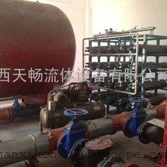 渭南气体顶压消防给水设备厂家