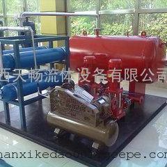 咸阳气体顶压消防给水设备厂家