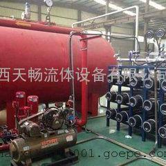 渭南消防气体顶压装置价格