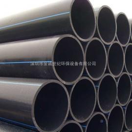 深圳PE给水管