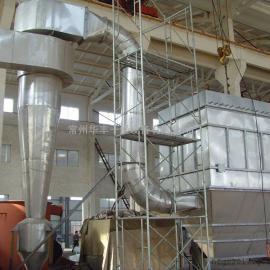 专业生产医药中间体干燥机,闪蒸烘干设备