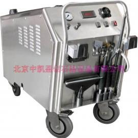 高温饱和蒸汽清洗机AKSGV30