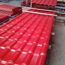 昆明树脂瓦,云南树脂瓦生产厂家