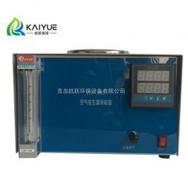 凯跃JY-300型擦式气体动物采样器