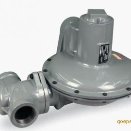美国埃创ITRON减压阀CL38燃气调压器CL38调压阀CL38天然气调压器