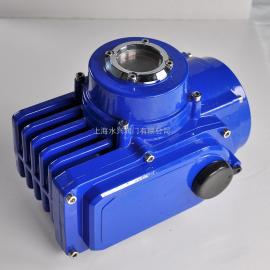 上海水兴SX-10系列精小型电动执行器/电动执行机构价格