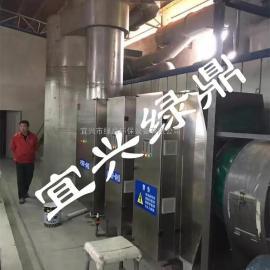 供应山东低温等离子除臭设备 uv光解等离子一体机