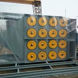 优质滤筒除尘器专业生产