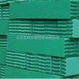 北京金日冷却塔填料图片