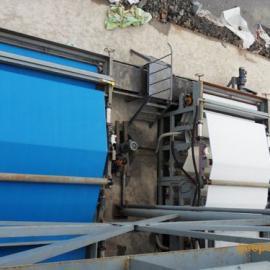 尾矿干排技术 尾矿处理回收的专用设备