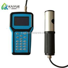 JC-1000激光可吸入粉尘颗粒物检测仪