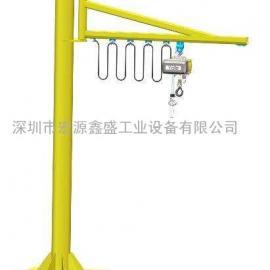 上海悬臂吊、360度悬臂吊