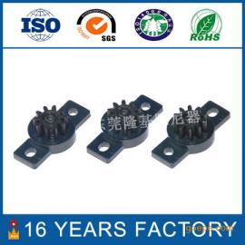 东莞阻尼器厂家批发/中型齿轮阻尼缓冲器定制汽车配件/阻尼齿轮