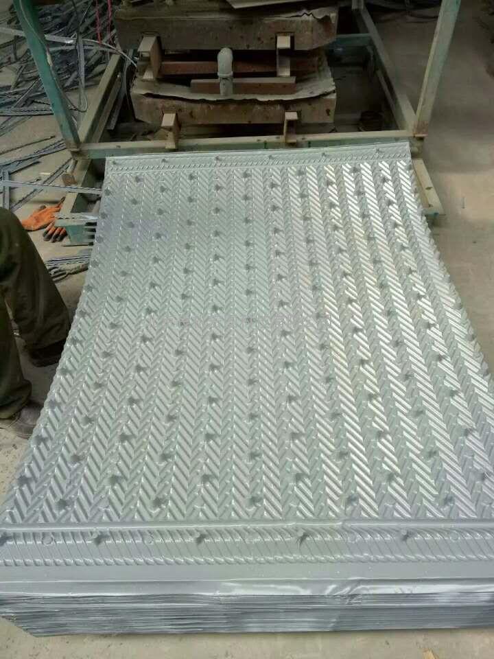 冷却塔填料外形尺寸