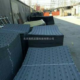 北京荏原冷却塔填料材质