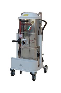 气动防爆吸尘器 工业金属粉尘防爆吸尘器