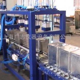 全自动25升方桶灌装机 润滑油25升灌装机 价格优惠