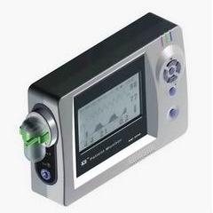 呼吸末二氧化碳监护仪 型号:YT58-KMI605A 库号:M332961