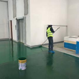 凭祥环氧树脂地坪涂料 工业地坪漆