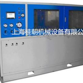 涡轮增压疲劳试验机-涡轮增压管路疲劳试验机