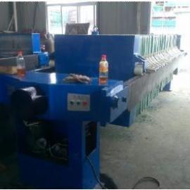 厢式压滤机 隔膜板框过滤机 污泥脱水机 脱水机价格