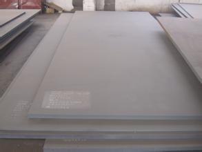 昆明钢板销售
