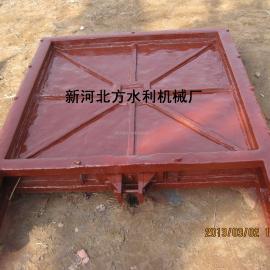 汕头PGZ拱形铸铁闸门、汕头双吊点铸铁闸门