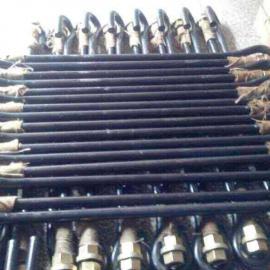 塔机地脚螺栓M30预埋件支持定做地脚螺丝1.2 1.4米